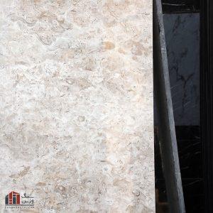 دسته سنگ ۴۰ طولی مرمریت پرطاووسی ارسنجان