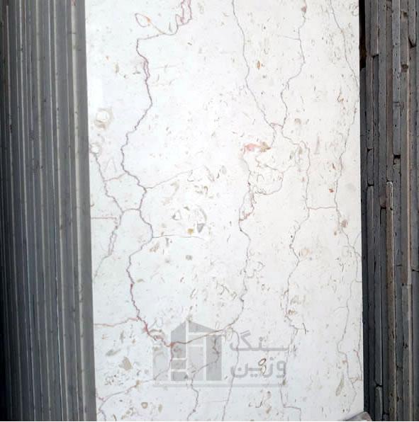 مرمریت صلصالی برای پله یا دیوار داخلی