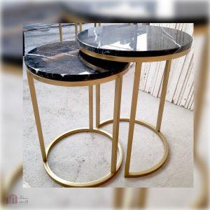 میز سنگی مدل آویژه