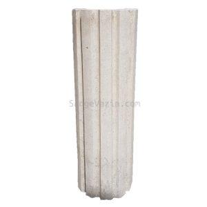 ابزار سنگی ستون