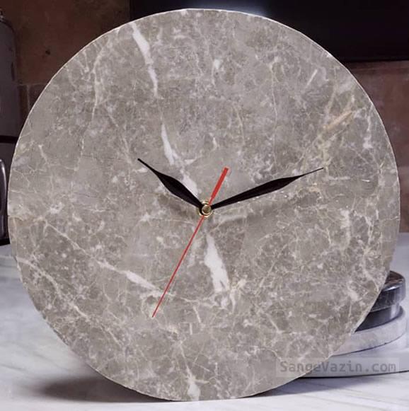 stone-clock