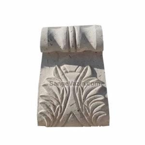 براکت - کله گاوی سنگی