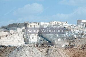 معدن تراورتن عباس آباد