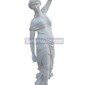 مجسمه فرشته - تندیس - پیکر