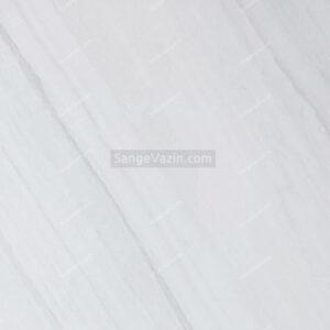سنگ چینی ازنا سوپر - سفید