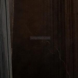 دهبید مشکی سیاه زاغی دسته ۴۰ طولی پلاک
