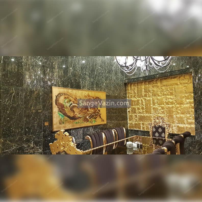 دیوار وی آی پی لژ رستوران