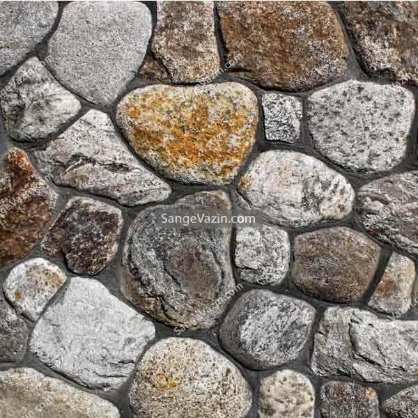سنگ های معدنی و غنی