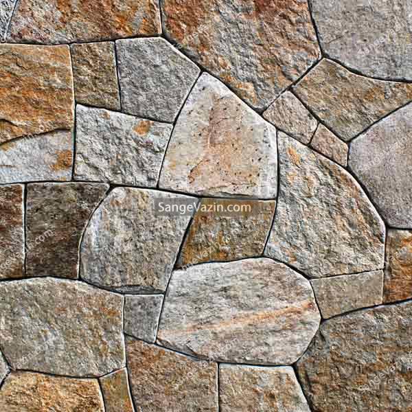 سنگ های موزائیکی