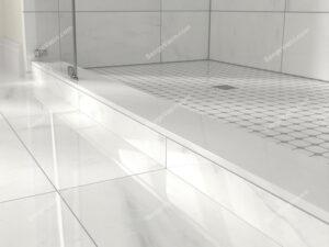 سنگ آستانه سفید
