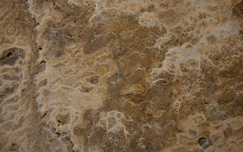 سنگ رسوبی تراورتن