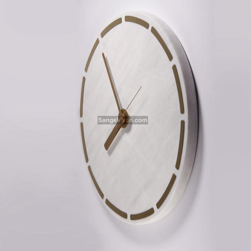 alma wall clock