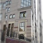 گرانیت زاهدان در نمای خارجی ساختمان