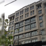 گرانیت زاهدان در نمای ساختمان