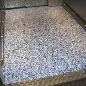 سنگ گرانیت کف آسانسور