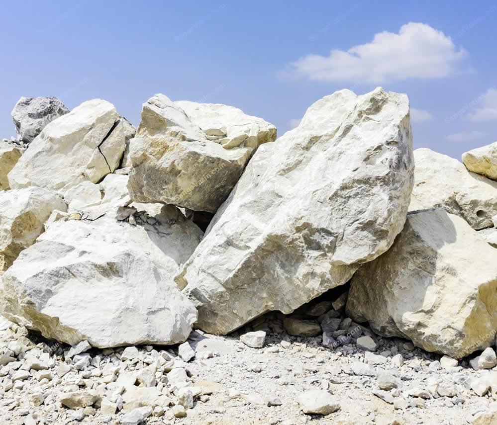 نحوه تشکیل سنگ آهک