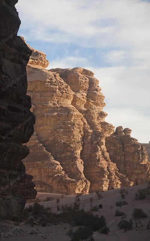 کوه سنگ آهک