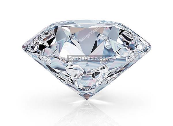 سنگ ماه تولد الماس