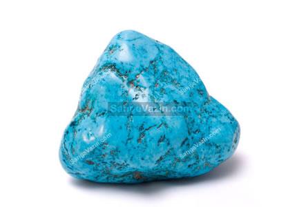 سنگ فیروزه زیبا