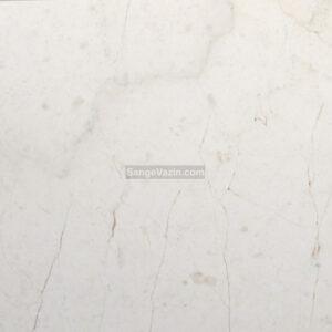 سنگ سفید مرمریت کوه سفید