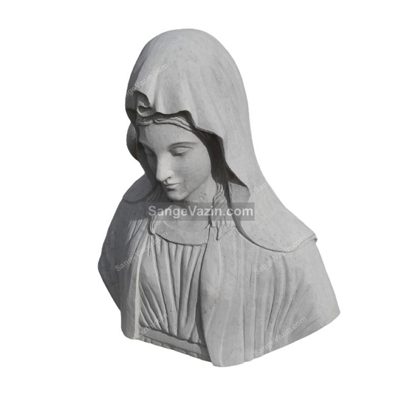 مجسمه مریم مقدس