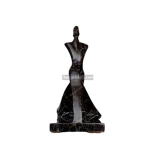 مجسمه سنگی رقص سماع