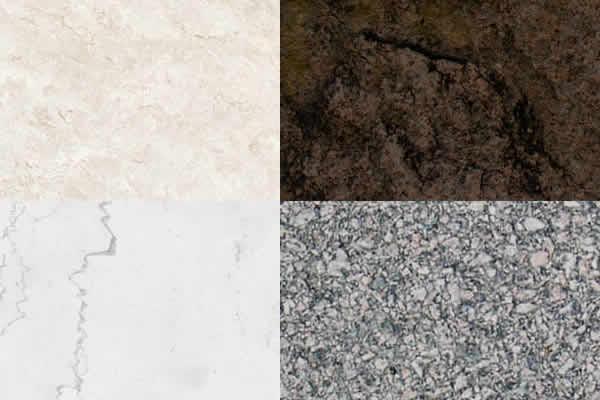 استاندارد های سنگ ساختمانی