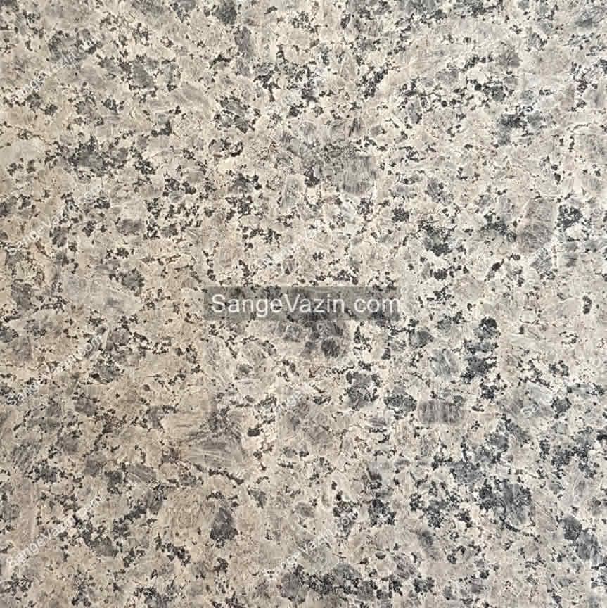 گرانیت خرمدره - طرح بافت سنگ