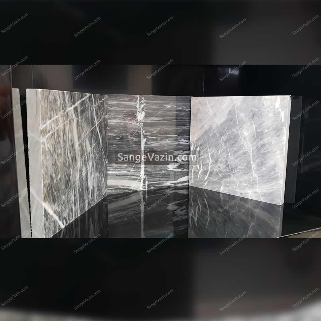 نمونه سنگ پاتک - چینی - مرمریت بندرعباس طرح ۳