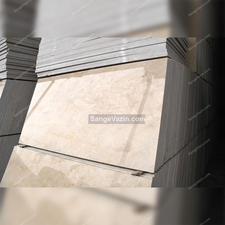 سنگ مرمریت دهبید در سایز 60*120
