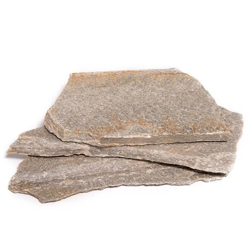 سنگ لاشه مالون کف در ضحامت ۱ تا ۳ سانت